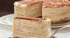 Торт «Kрепвиль». Это самый вкусный торт в мире | WOOMEDIA.RU