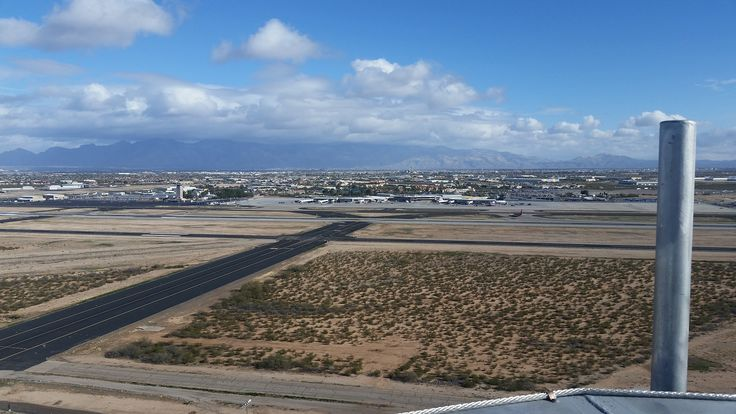 35 best tucson airport s tower images on