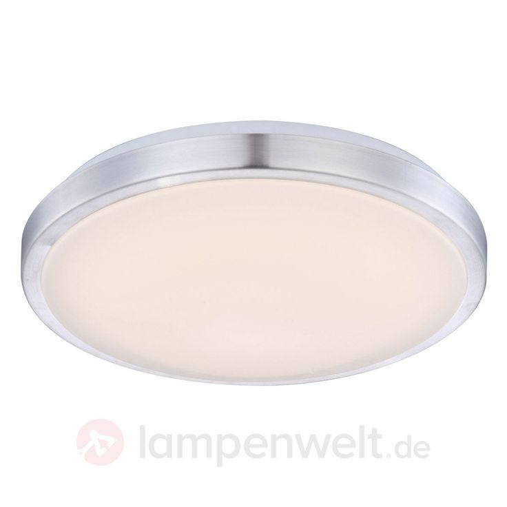 25+ parasta ideaa Pinterestissä Deckenlampe Bad Badezimmer - badezimmer led deckenleuchte ip44