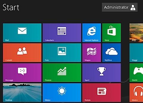 E la Befana ha portato Windows 8 ! -  Questanno la Befana mi ha portato Windows 8. XP dopo 12 anni di onorato servizio lho mandato in pensione  Vista non lho mai preso ed è stato proprio per Vista che sono passato al Mac e non mi sono mai voltato … ho dovuto fare qualche modifica allXP su... - http://blog.achille.name/tecnologie/e-la-befana-ha-portato-windows-8/