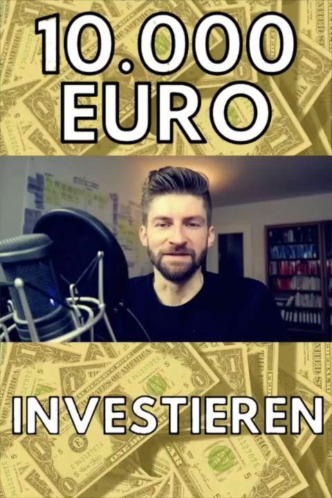 10.000 euro verdienen