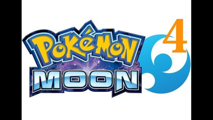 The Rotom Dex - Pokemon Moon - Episode 4