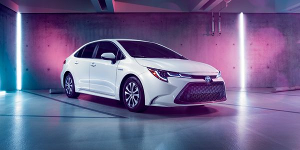 View Specials Toyota Alternative Fuel Fuel Cell Electric Vehicle