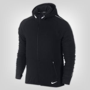 Running motivation. Nike Dri-Fit Sprint Hoody
