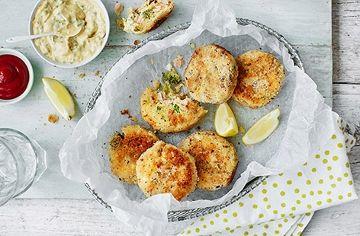 ... Salmon fishcake recipes, Recipe for fish cakes and Fish cakes recipe