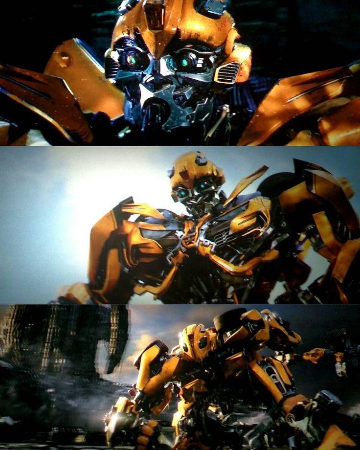 "Polubienia: 3, komentarze: 1 – EXO-L  阿爸的爱丽✨ wsx & lh❤️ (@xuluuu_1999) na Instagramie: ""Bumblebee #transformers5"""