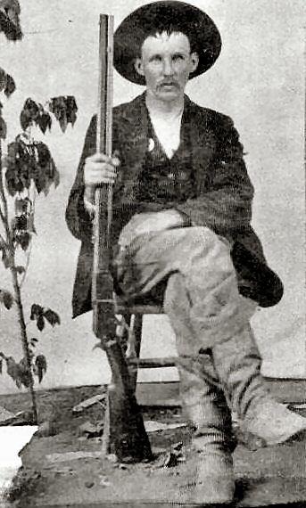 Johnson Hatfield