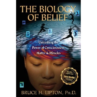 I have just started reading this book: Biology of Belief