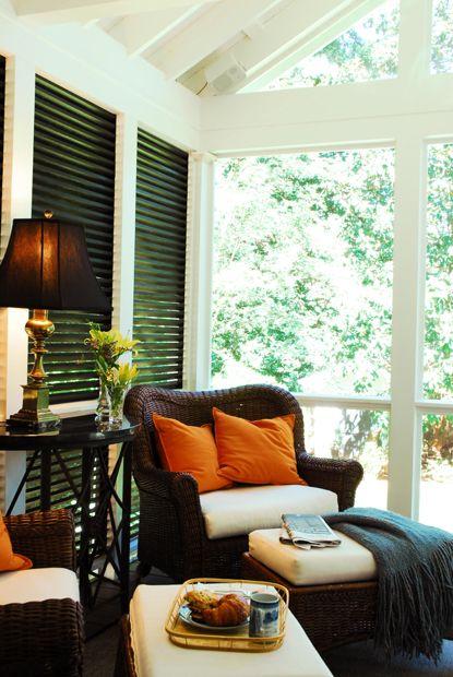 Outdoor Living Portfolio - Revival Construction