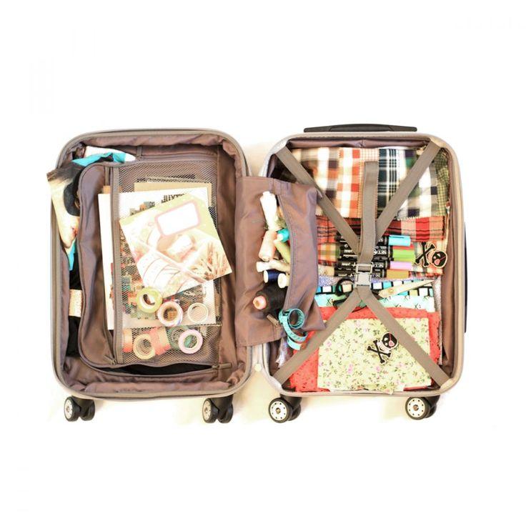 The 25  best Cabin size suitcase ideas on Pinterest | Cabin ...