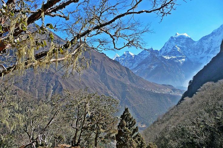 Ganja La pass Trek is also popular as Trek in Ganja La. Ganja La pass Trek is a 15-day long trekking package which passes through one of the most arduous paths in Nepal. Ganja La Pass Trek demands special equipments, well- informed guide, porters, full physical fitness and previous mountaineering experience for its conquering. Ganja La Pass Trek pursues the trail via rocky paths set against a background  - See more at…