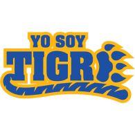 Yo Soy Tigre Logo