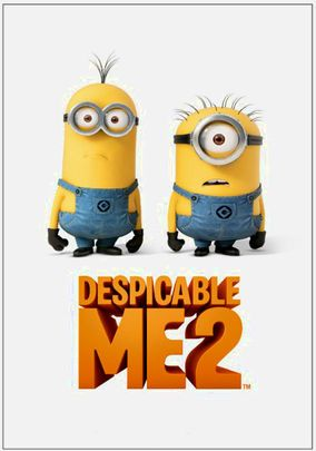 Critics Consensus: Despicable Me 2 is Certified Fresh - Rotten Tomatoes
