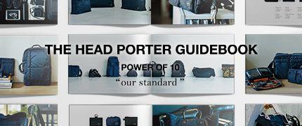 THE HEAD PORTER GUIDEBOOK