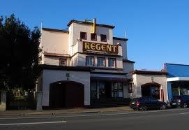 Regent Cinema - Richmond NSW Australia...I found this on pinterest...how weird!!