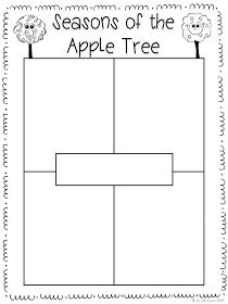 School Is a Happy Place: The Seasons of Arnold's Apple Tree: A Science Mentor Text and a Free Graphic Organizer