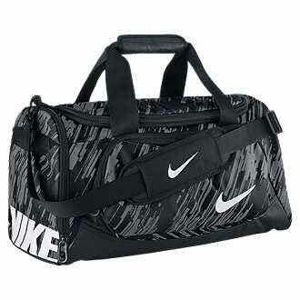 Nike duffel bag   Supernatural Style