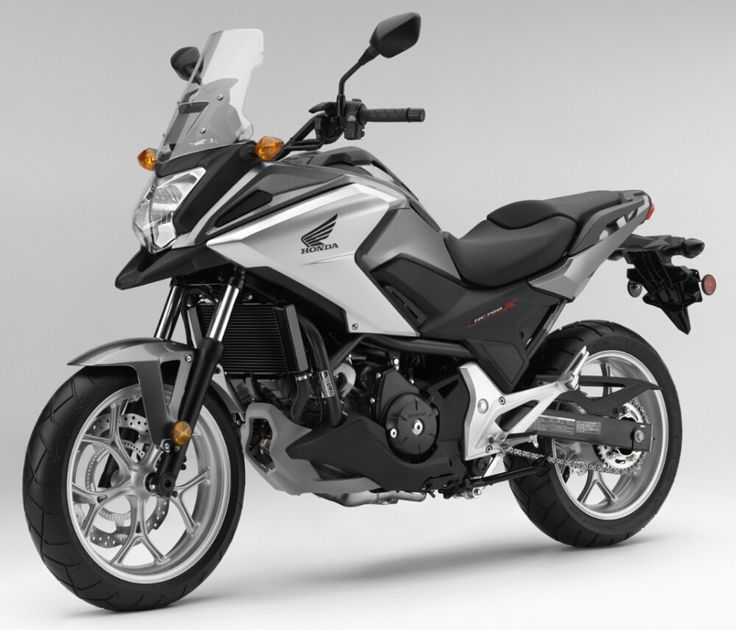 53 Best Honda Nc750x Images On Pinterest Bicycles