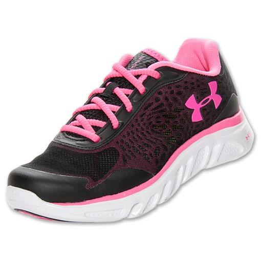 Under Armour Spine Lazer Running Shoes