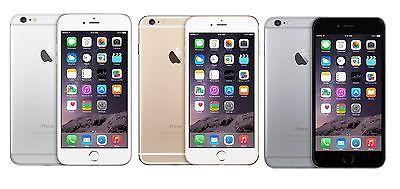 iPhones: Brand New Apple Iphone 6 Plus 5.5 Display 16Gb Gsm Unlocked Smartphone -> BUY IT NOW ONLY: $349.99 on eBay!