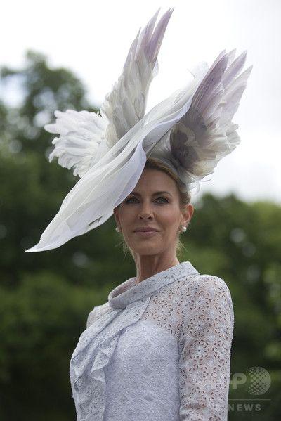 ファッションにも注目! 英国伝統のレース「ロイヤルアスコット」