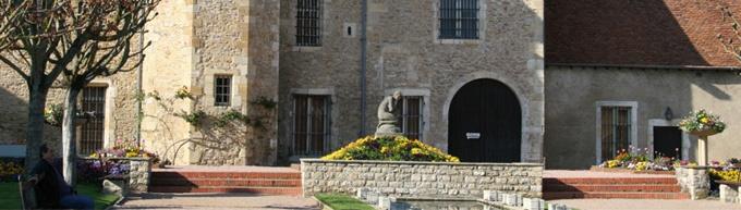 Mairie de Saint Amand Montrond : Musée Saint-Vic