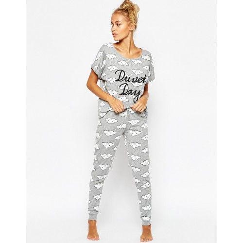 Pyjamaaa happylist les inspirations pinterest - Deguisement totally spies adulte ...