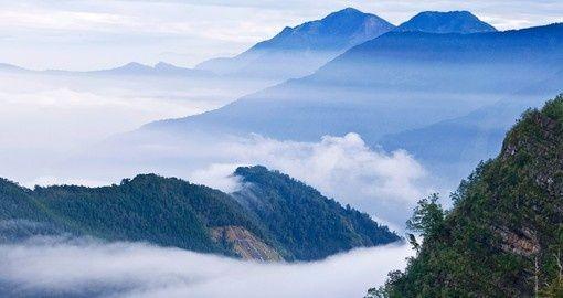 Yushan National Park | Taiwan