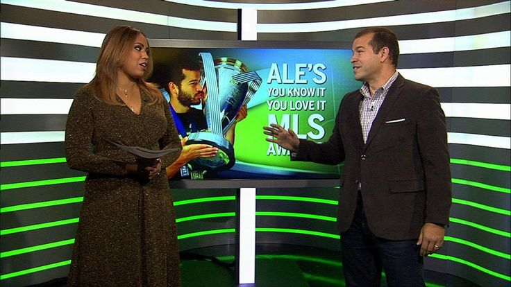 WATCH: Ale's Weekly MLS Awards