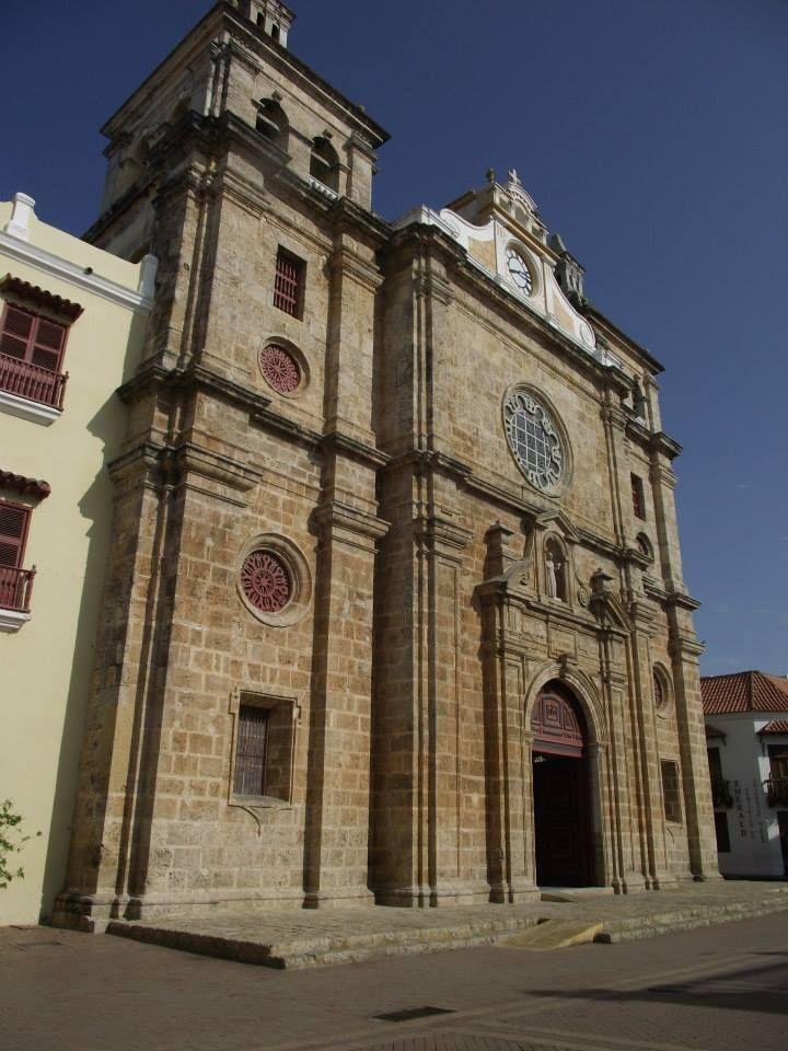 Cartagena de Indias in Bolívar