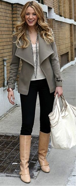 Celebrity Looks For Less: Blake Lively | Her Campus