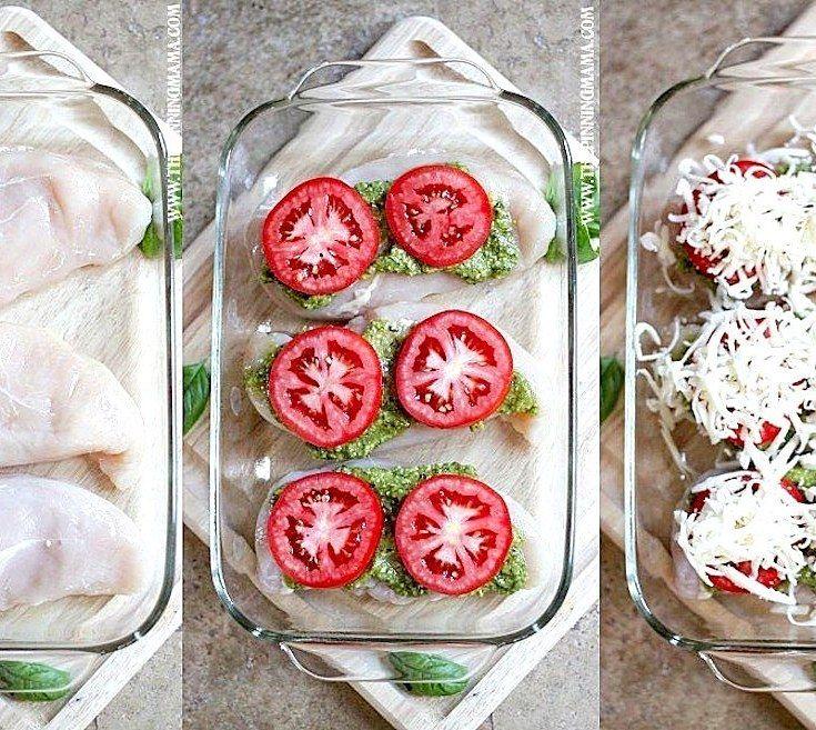 30 besten schnelle einfache und leckere gerichte bilder for Leckere schnellgerichte