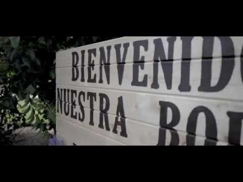 Finca El Marqués 2015 - La Bastilla (Zuera)