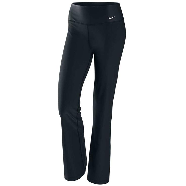 Nike Ledend Slim Polo Pant, treningsbukse dame. Str M