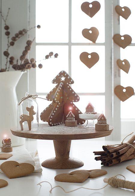 auch wenn ich mich hier in der blogwelt jetzt gänzlich unbeliebt mache: ehrlich gesagt bin ich keine grosse weihnachtsplätzchenbäckerin ......