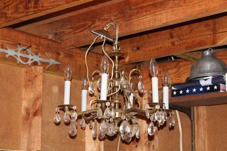 How to clean a crystal chandelier chandelier cleaning