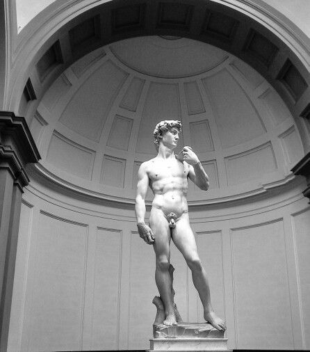 David...una meraviglia Italiana