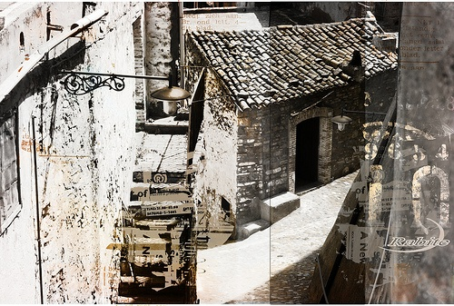 #basilicata Rabatana Tursi, Matera