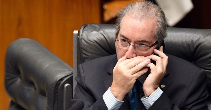 Grupo entregará ao Conselho de Ética 1,3 milhão de assinaturas pró-cassação de Cunha