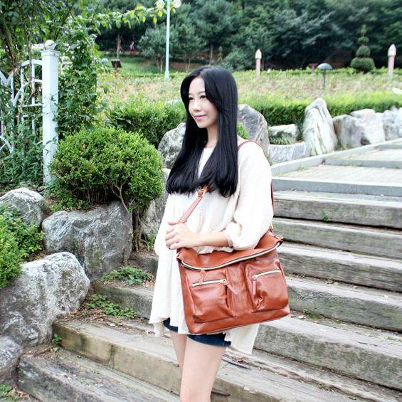 Korea Premium Bag Shopping Mall [COPI]  copi handbag no. K50163 / 40.48USD #bag #CrossBag #leatherbag #Basicitem http://en.copi.co.kr/