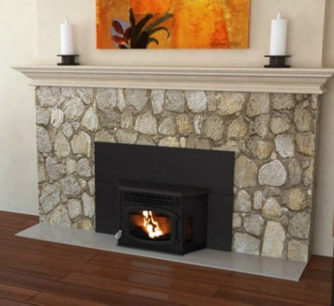 41 Best Pellet Stove Ideas Images On Pinterest