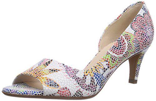 Peter Kaiser JAMALA Damen Peep-Toe Pumps - http://on-line-kaufen.de/peter-kaiser/peter-kaiser-jamala-damen-peep-toe-pumps