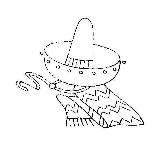 Design Mexicanos Dibujo Design 3454 H By Mmaammbr Via Flickr Estas En El Lugar Correcto Para Mexicanos Ranchero Aqui Presentamos Mexicanos Food Que Esta Busc In 2020