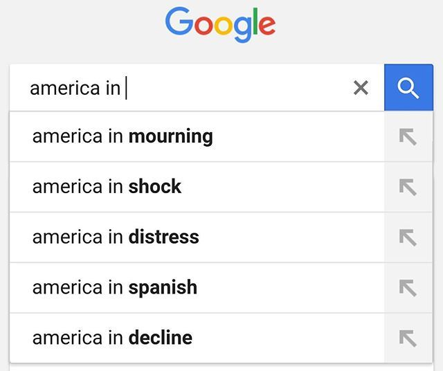 I was gonna type in america in 1776 but then This happened This is what we have to deal with now -Sam