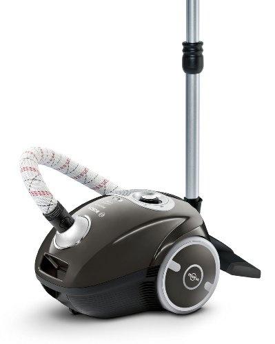 Bosch BGL35MOVE3 Bodenstaubsauger MoveOn, Compressor Technology, Air Clean II Hygienefiltersystem