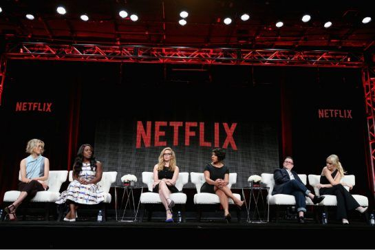 Netflix keeps disrupting the TV status quo - With more than 65 million subscribers worldwide, online streaming service Netflix continues to disrupt TV's historical status quo with buzzworthy hits Orange Is the New Black, House of Cards, Marvel's Daredevil & Unbreakable Kimmy Schmidt. Along the way there have been a few critical duds — Marco Polo and Hemlock Grove, most notably — but even those series were popular enough with Netflix subscribers to win renewals.