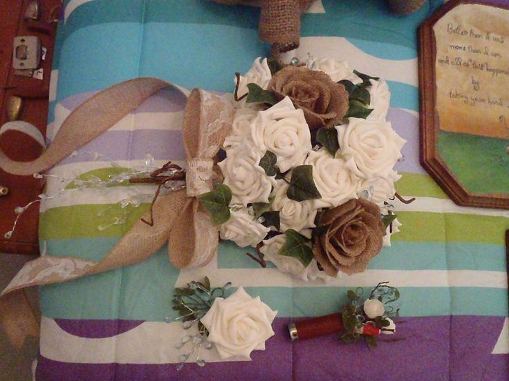 wedding dec