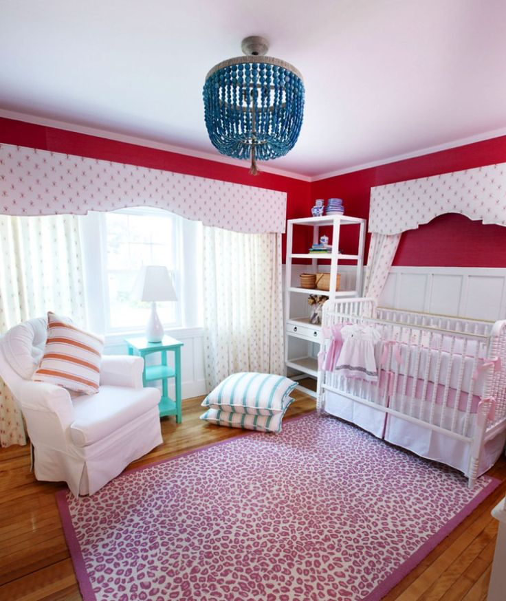 Alexandra Evjen Nursery Reveal: 38 Best Lady And The Tramp Nursery Images On Pinterest