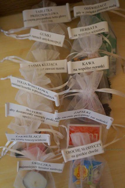 kelnerka bloguje: Niepowtarzalny prezent na ślub w sercowym pudełku :)