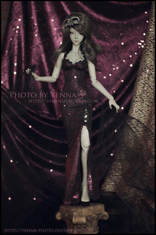 The veil by yenna-photo